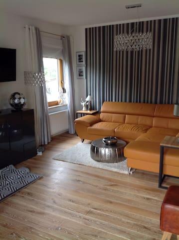 niedliches Appartement zentrumsnah und Seenähe