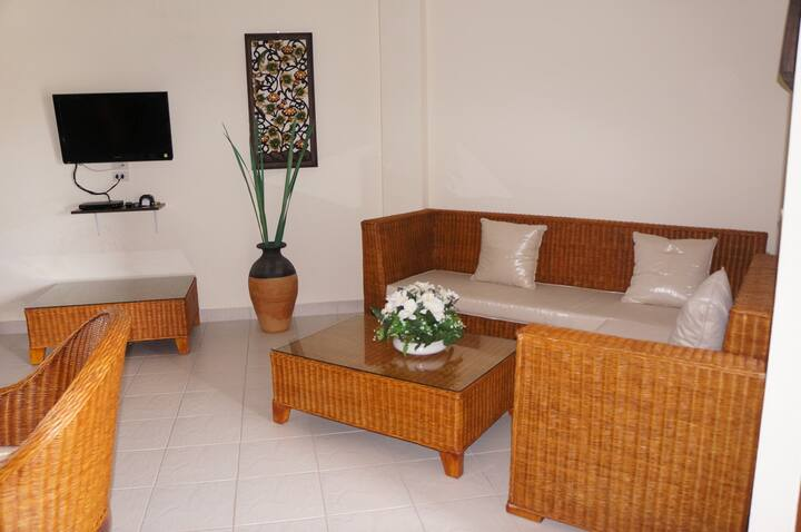 1 bedroom Apartment in Tropical Beach
