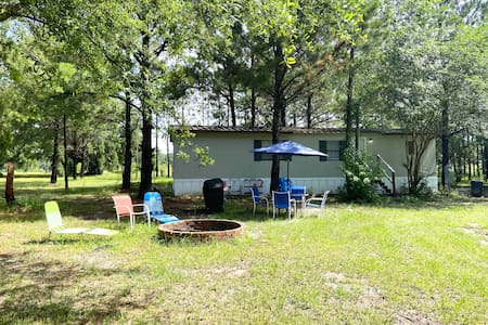 Great Spot!Near Springs,parks,I75.Private&peaceful