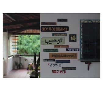 Hostel 35 - quarto compartilhado 5