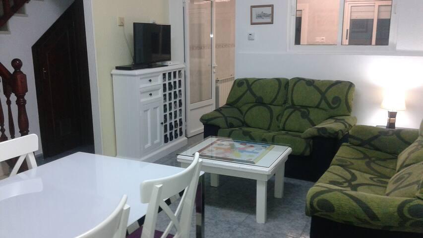 La Casa Tranquila - Valladolid - Casa