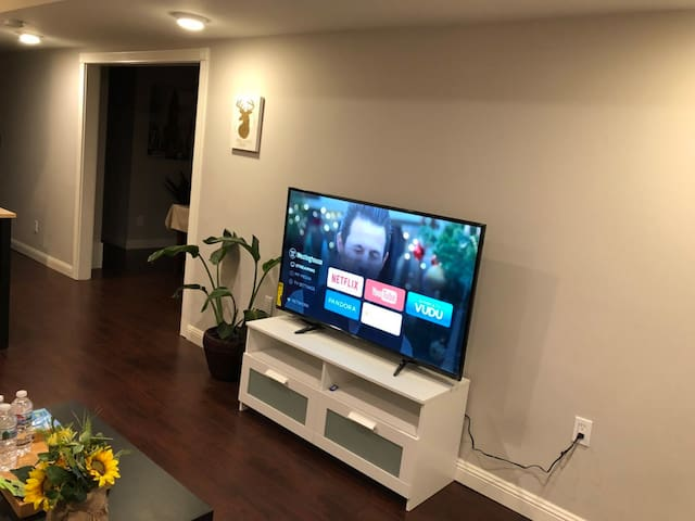 Brand New Beautiful 3 bedrooms in Sunset SF