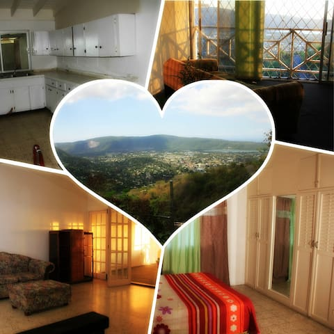 Rooms individual or house with help - Kingston - Appartement