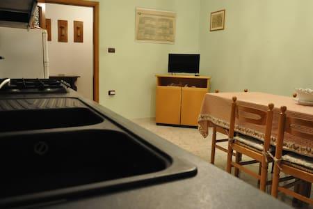 Grazioso Appartamento in Centro - Paglieta