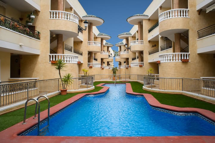 Sweet-Spot (Costa Blanca Golf & Beach) - Jacarilla - Apartment