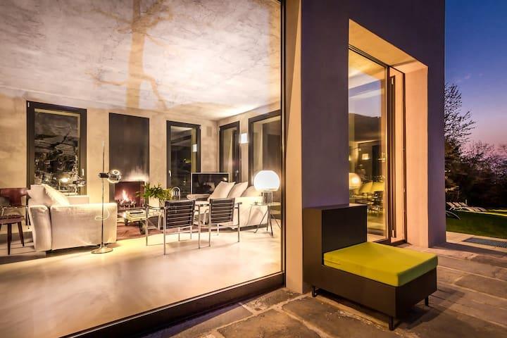 20 mejores villas en lombardía apartamentos villas airbnb en lombardía