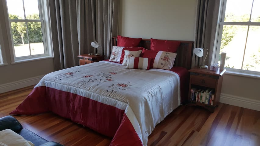 Mapua: Self-catering Country Accommodation