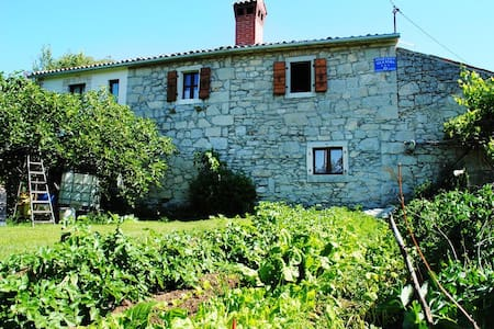 Villa Anka - Gracisce