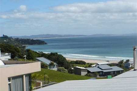 Holiday Home in Langs Beach