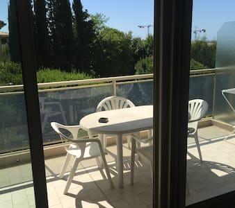 Residence Floriana, 3rd floor - Cannes - Apartment
