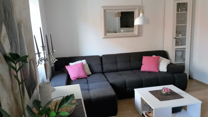 Old town Sunny apartment 2 bedrooms - Dubrovnik - Apartment