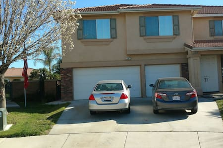 BIG 5BD/3BA house (3000 sqft) - Eastvale