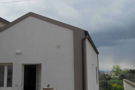 Detached house with wonderful views - Roseto degli Abruzzi - Hus