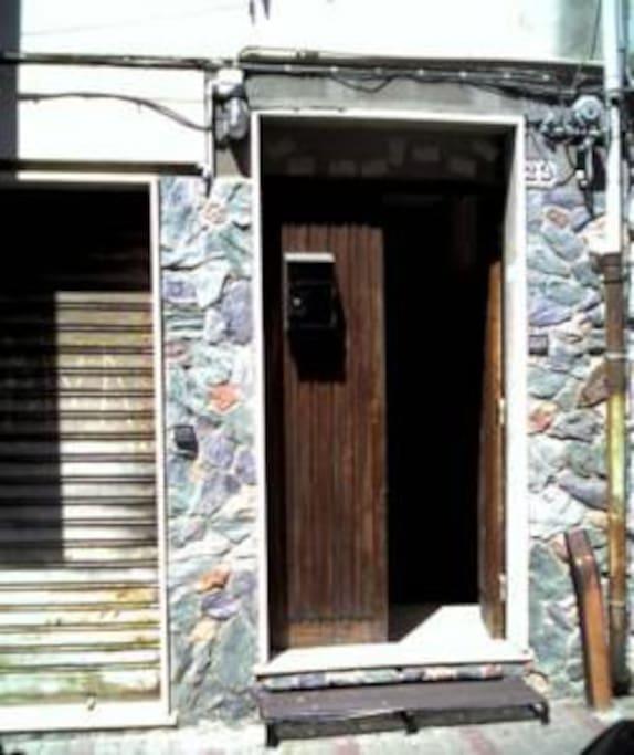 Casa tancredi case in affitto a taormina sicilia italia for Stanza bonus oltre costo del garage
