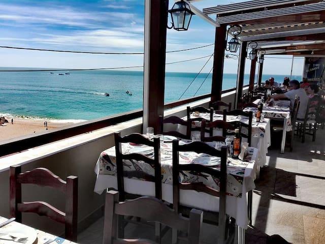 Restaurant Tia Ilda/Don Carvoeiro at 100 meters