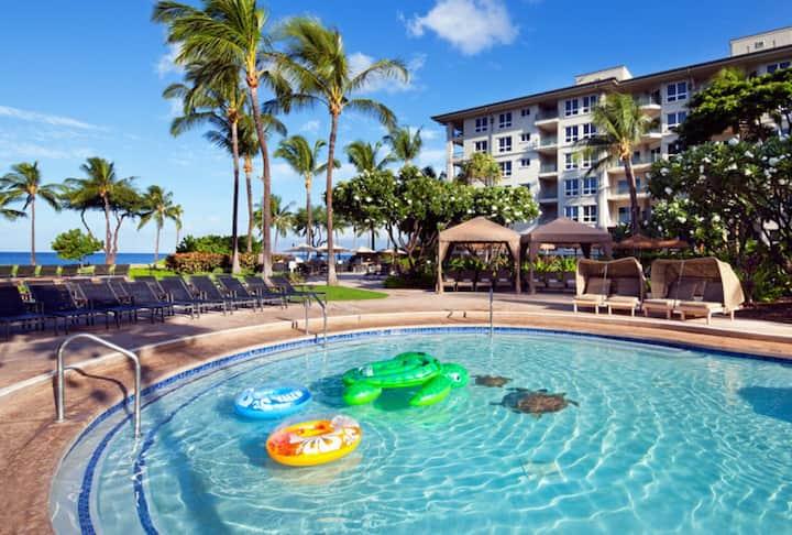 Westin Ka'anapali Ocean Resort 4/17/21 - 4/24/21