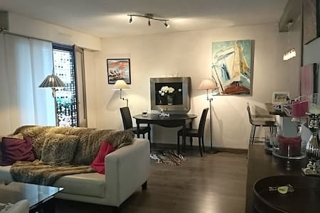 Jolies appartement