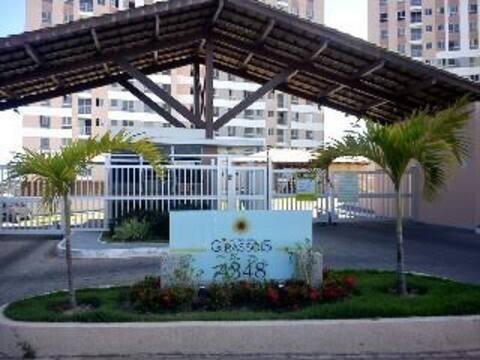 Super Apartamento Completo na Capital da Folia