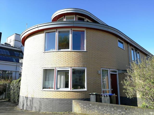 Cottage near centre of Zaandam - Zaandam - Ev