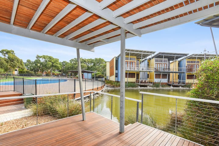 Villa 53 South Shores - Normanville S14