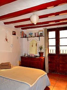 Welcoming double room in the heart of Born - Barcelona