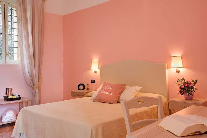 B&B Casa Nannina rooms&traditions - Room Il Riposo