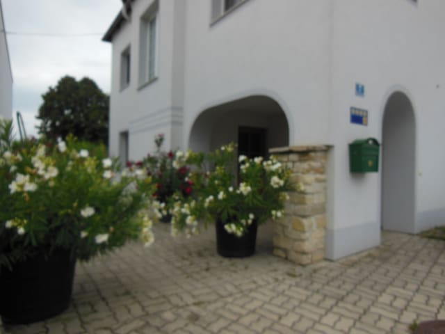 Gästehaus Ingrid und Ludwig Fischbach, App. Nr. 1