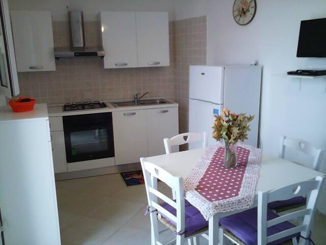 otranto, bilocale - Otranto - Dom
