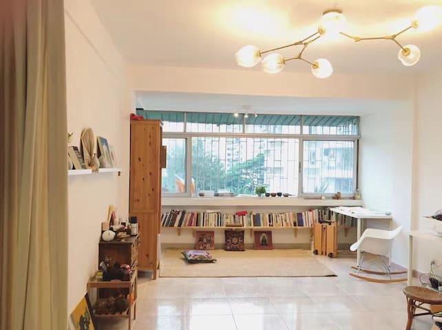 世界之窗站/欢乐谷/华侨城/设计师之家/胖蓝猫管家/阳光舒适房