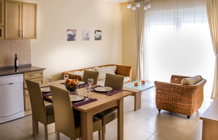 Cosy Belek Holiday Apartment
