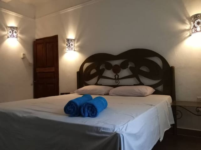 Cute private room in Stone Town