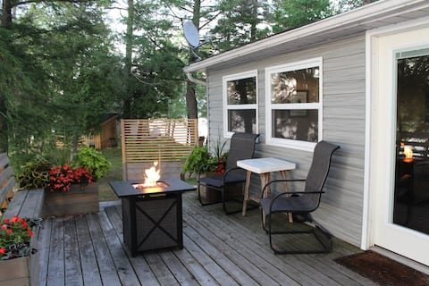 Windsong Cottage - work from your cottage!