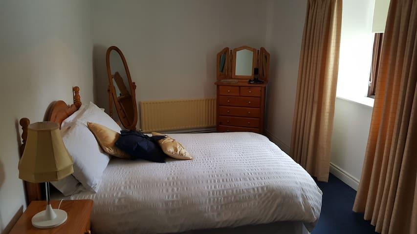 Marion's BnB Room no.1
