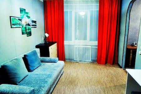Квартира на Тимирязева