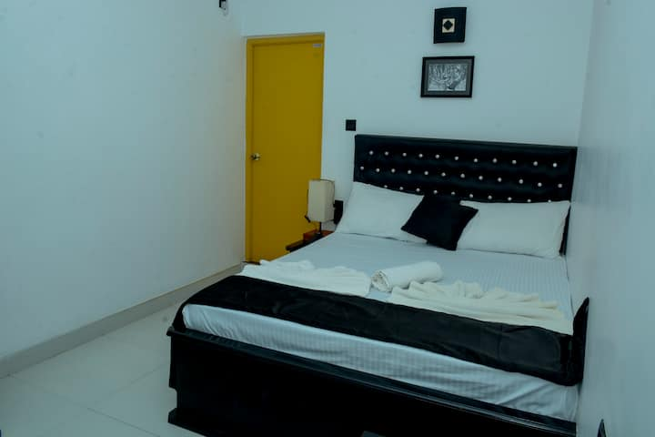 117 Premium Double Room with Premium Offer 20% OFF