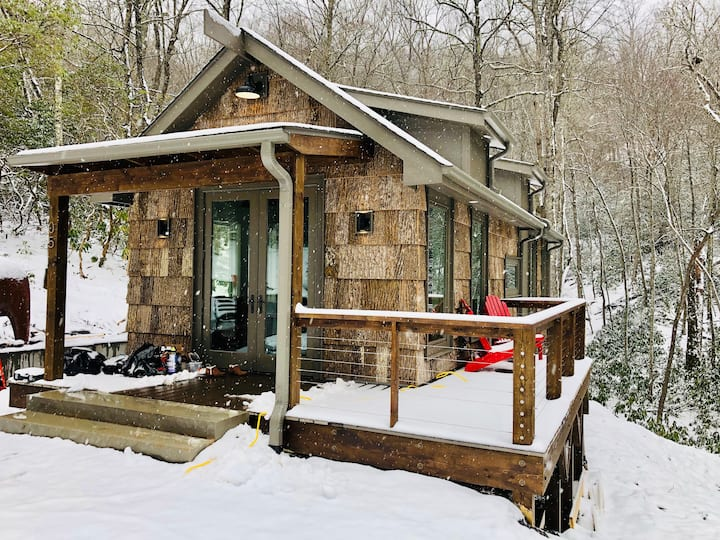 Booking now 2021 Luxury-Romantic MTN Home w/HotTub