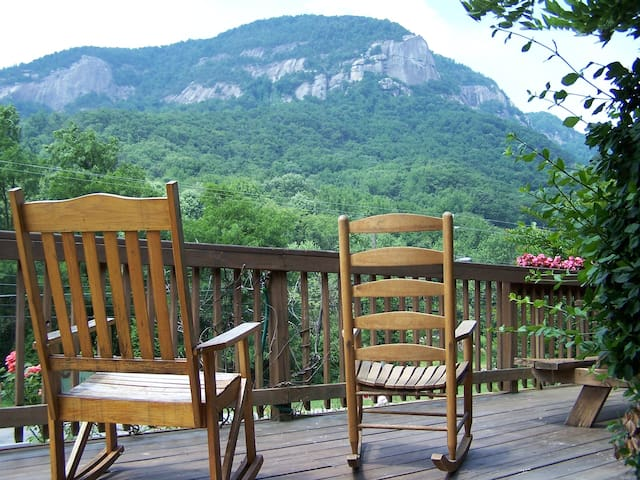 Chimney Rock Inn - Room 1