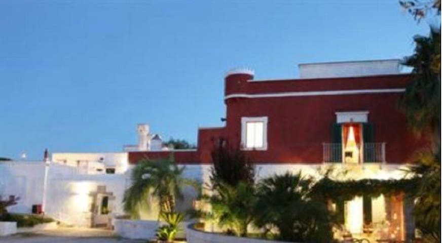 Masseria del Relax - Ostuni - Bed & Breakfast