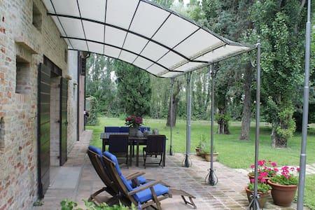 Campigrandi House - Elegant Villa in Casale - Casale sul Sile - Casa de campo