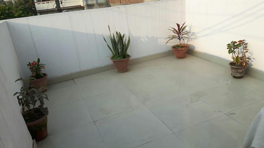 Independent one bedroom set . - Kharar - Apartament