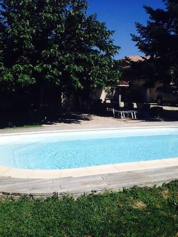 Maison de charme - Puymiclan  - Dom