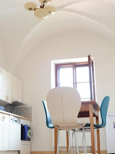 New flat in 500 year old gothic house - Slavonice