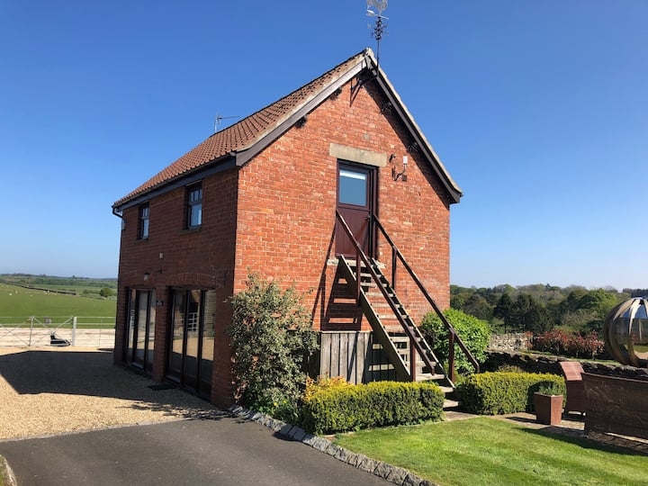Quiet, quirky in quintessentially Yorkshire hamlet
