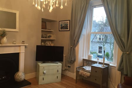 Beautiful Cosy City Centre Flat