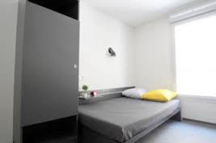 STUDIO PROCHE GARE SAINT CHARLE - Marseille - Apartment