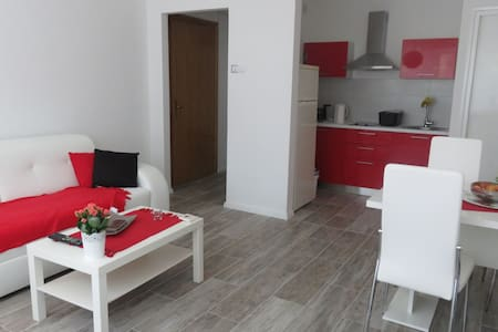 Happy Zagreb Apartment