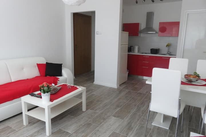 Happy Zagreb Apartment