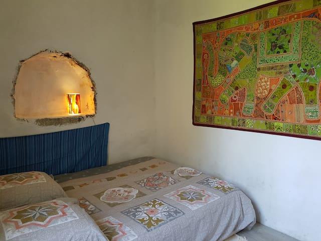 chambre pour 2 à Mirepoix