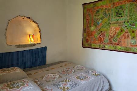 chambre à Mirepoix