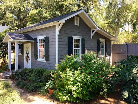 Cottage on Frederica